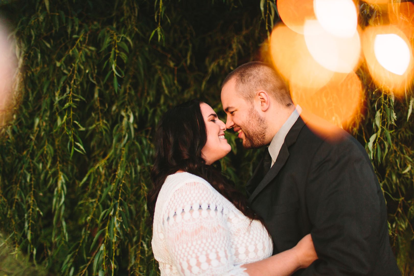 Kathleen & Luke | Engagement Photography Session